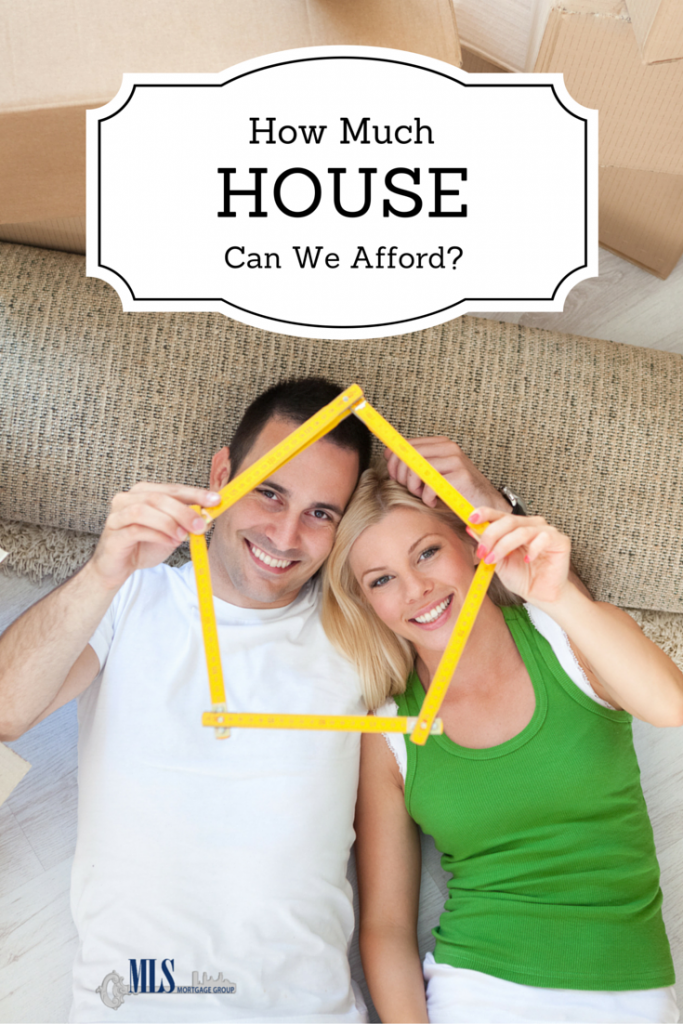 How much house can you afford home affordability calculator