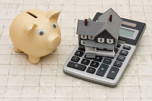 How much is a down payment on a house?