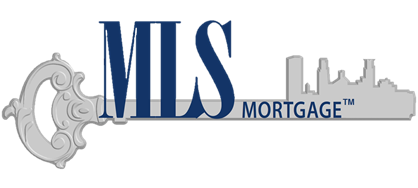 MLS Mortgage Logo