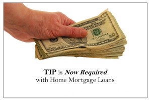 Minneapolis Mortgage TIP Total Interest Percentage Now Required
