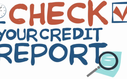 Time to Check your Free Credit Report