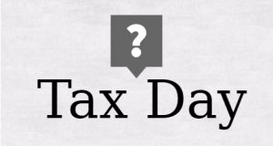 tax day 2016 tax deadline